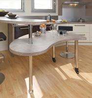 Pithimetal accessoires - Table appoint cuisine ...